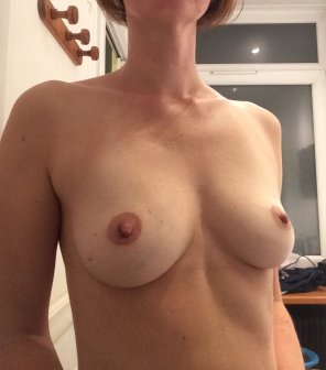 amateur photo Tits for GoneWild30Plus