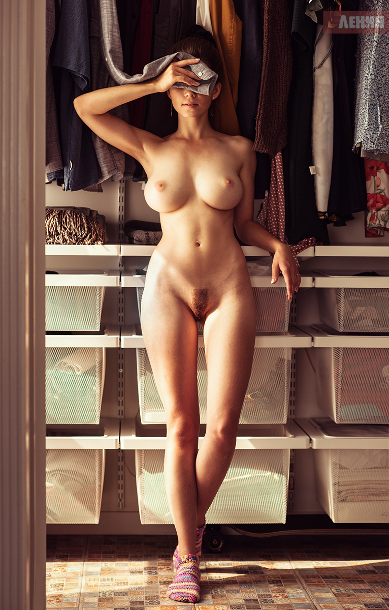 Angela Magana Uncensored wardrobe porn photo - eporner