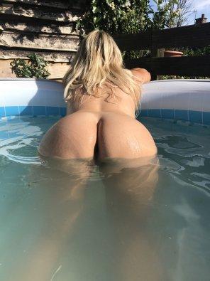 amateur photo Pool pic