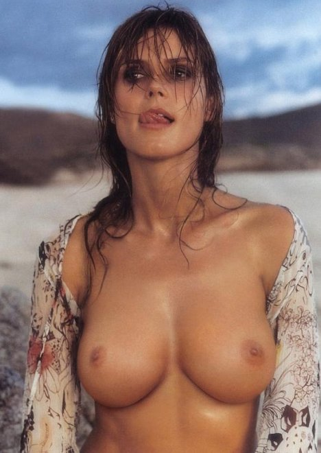 Heidi Klum #tbt Porn Photo