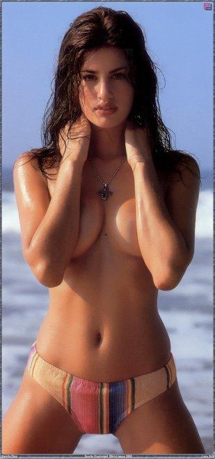 Yamila Diaz-Rahi Porn Photo