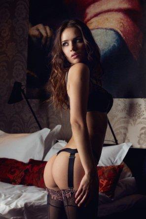 amateur photo Maria Popova