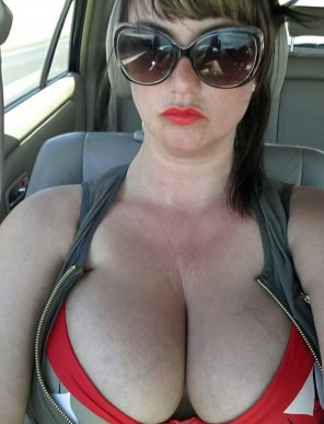 amateur photo Nice airbags
