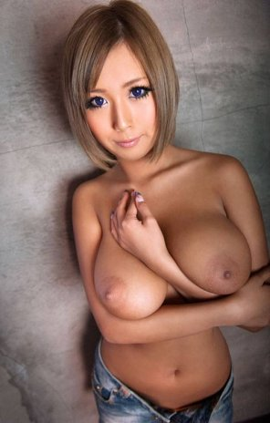amateur photo Nao Tachibana