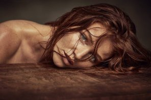 amateur photo Cintia Dicker