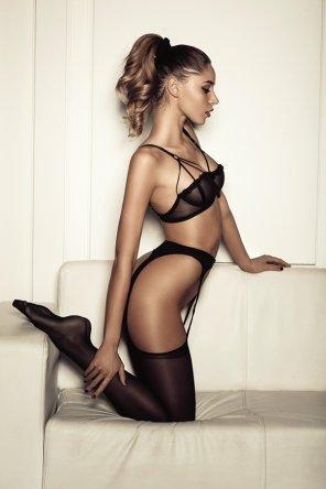 amateur photo 'Tight Straps'