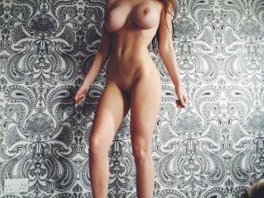 amateur photo What a stunning body!