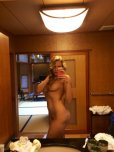 amateur photo Sexy blonde selfie
