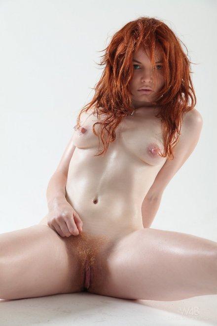 Porn Ginger