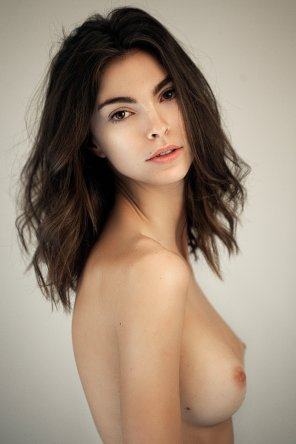 amateur photo Pretty girl