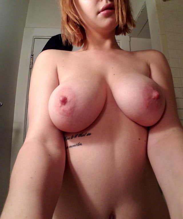 Younger Sister Big Tits
