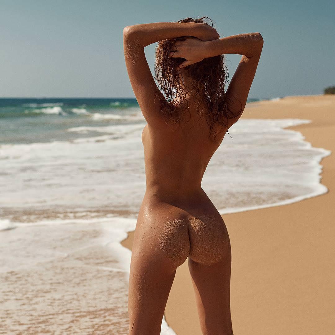 Nude julia yaroshenko Julia nude