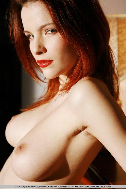 Ulya I Porn Photo