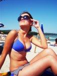 amateur photo tight bikini