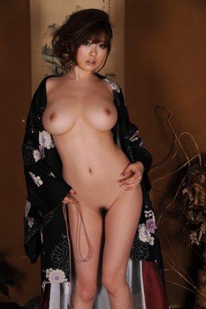 amateur photo Rio Hamasaki