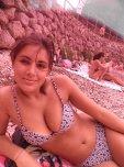 amateur photo Beauty in bikini