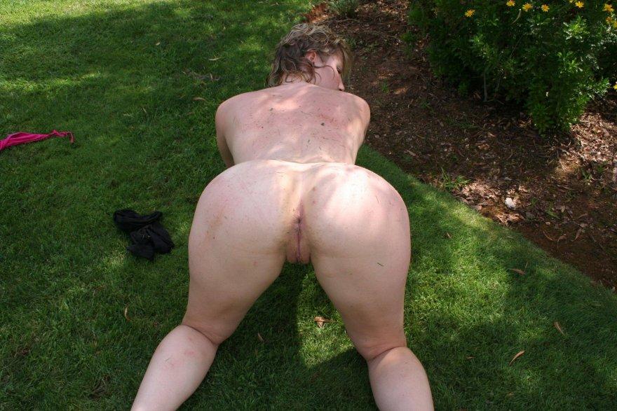 Treat Porn Photo