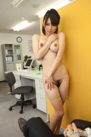 amateur photo Yuzuka Kinoshita