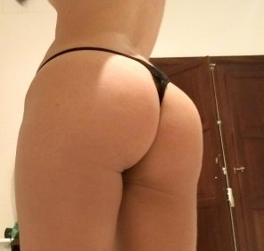 amateur photo Squats have really tightened up my cheeks, what do you think?