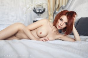 amateur photo Marta Gromova