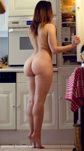amateur photo Hungry hottie