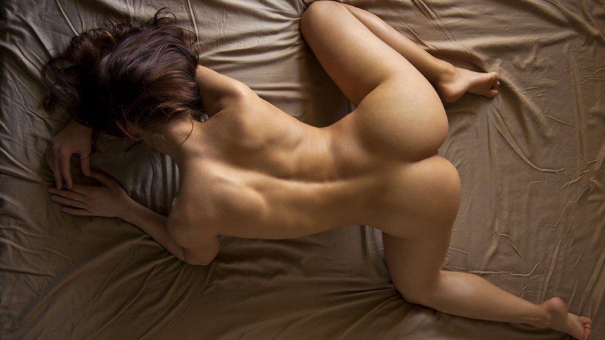 Nice back Porn Photo