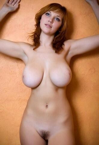 nude Christina hendricks breasts