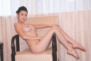 amateur photo Perfect Asian Body
