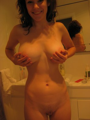 amateur photo Quite a Handful