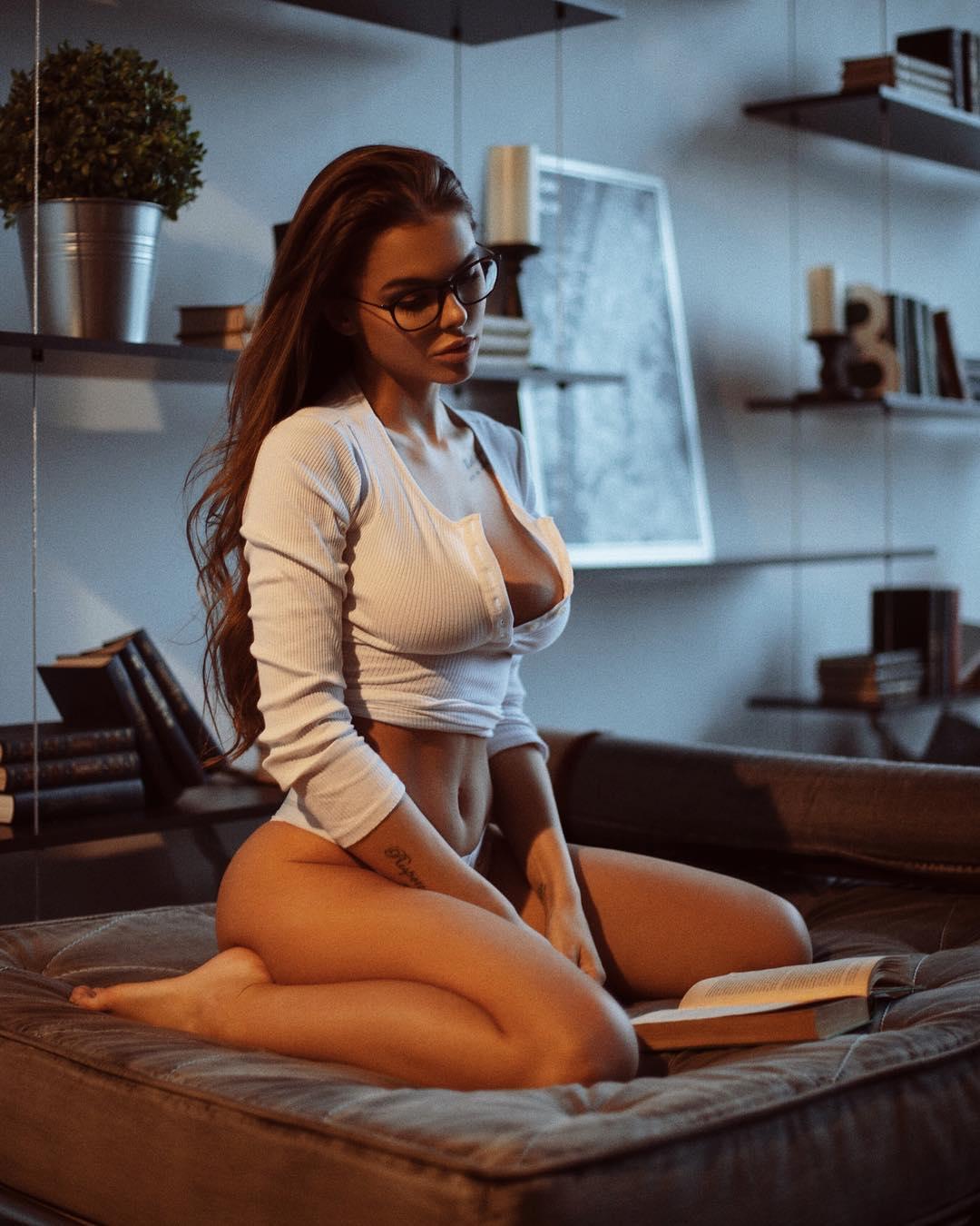 Odintcova porn viki Viktoria Odintcova