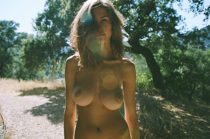 Rachel R Porn Photo