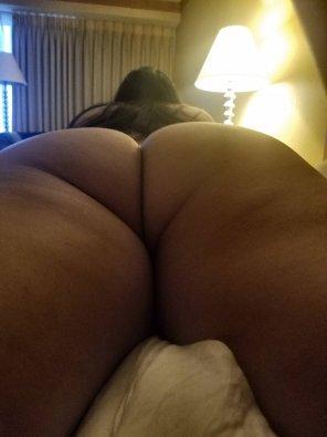 amateur photo my girl bubble butt