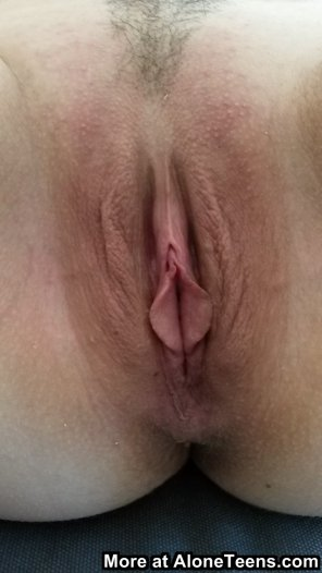 amateur photo So Hot Teen Pussy