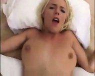 Shaking pussy - scene 4