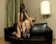 Angelica and Beatrice Oral Duo - scene 6
