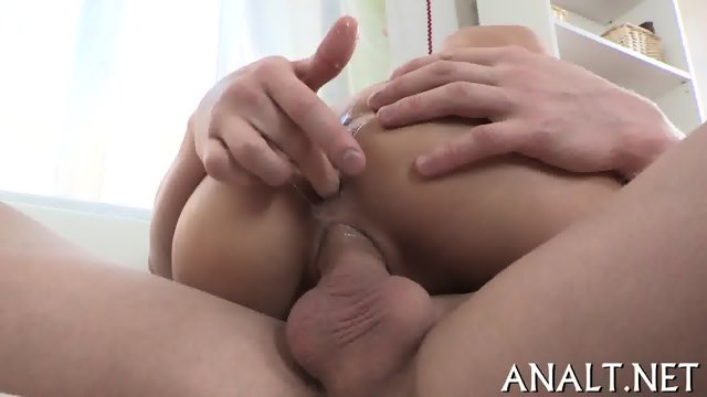 Entrancing fuck holes pleasuring