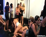 Sex Party With Young Models