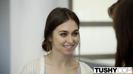 TUSHY Being Riley Chapter 2 - scene 2