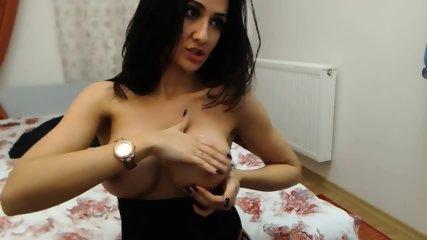 Webcam Girl - scene 1