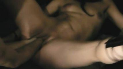 Amateur Double Pussy Fistinghot Latina - scene 10