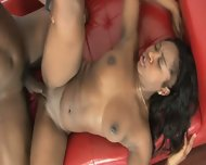 Black Magic On Couch By Amile Waters And Nat Turnher