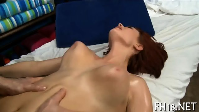 Releasing ones hungry urges - scene 8