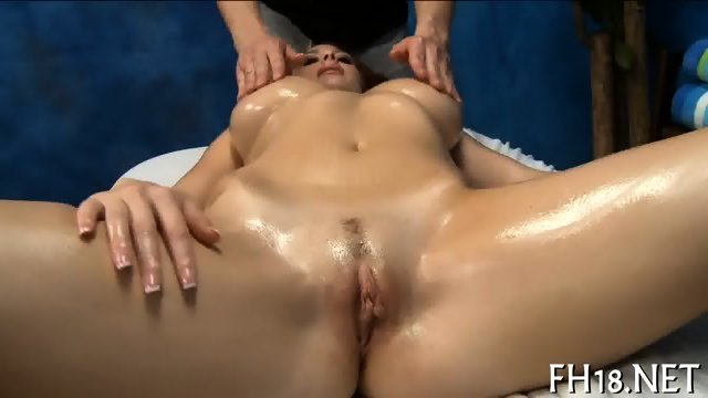 Releasing ones hungry urges - scene 3