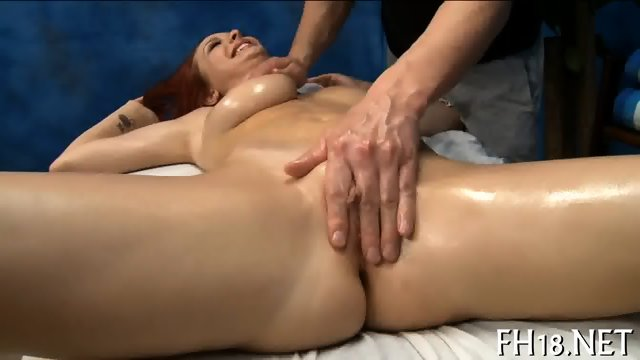 Releasing ones hungry urges - scene 7
