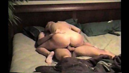 Woman enjoys riding her fiance. - scene 6