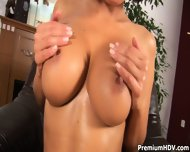 Big Tits Add To Her Charm - scene 1