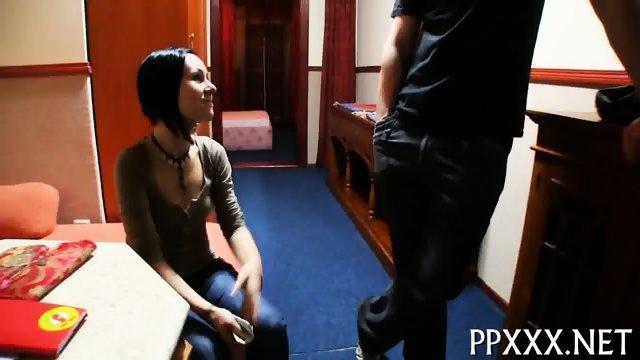Proposal Sex Video 41