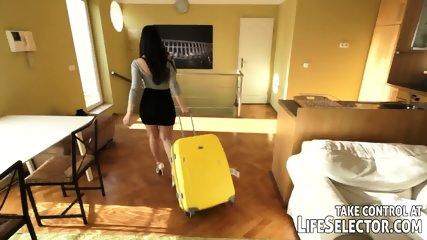 Pornstar Roommates - scene 2