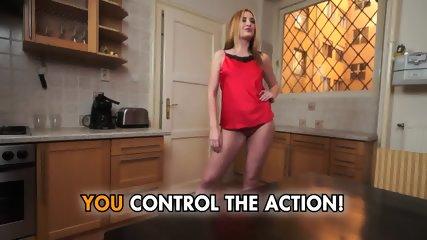 Pornstar Roommates - scene 3