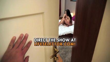 Pornstar Roommates - scene 4